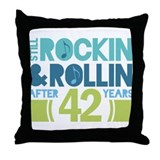 42 Throw Pillows