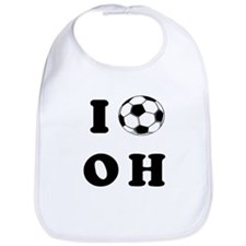 Ohio soccer Bib