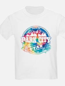 Park City Old Circle T-Shirt