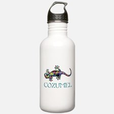 Gecko Water Bottle