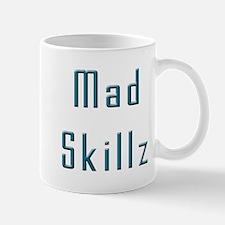 Mad Skillz Mug
