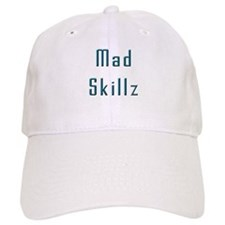 Mad Skillz Baseball Cap