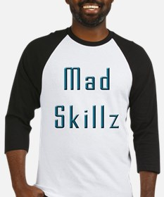 Mad Skillz Baseball Jersey
