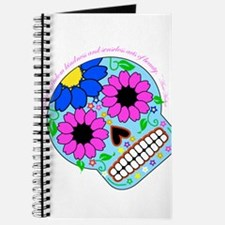 Be Happy Journal