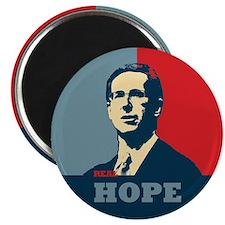 Rick Santorum New Hope Magnet