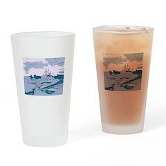 Endurance Drinking Glass