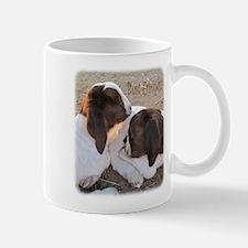 Cute Boer goat kids Mug