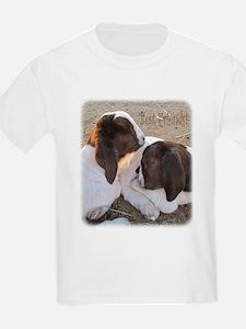 Cute Best buddies T-Shirt