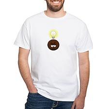 nkt-white-10x10 T-Shirt