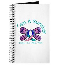 Thyroid Cancer I 'm A Survivor Journal