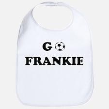 Go FRANKIE Bib