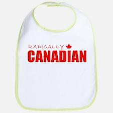 Radically Canadian by Tigana Bib