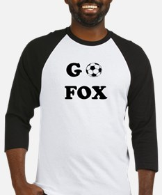 Go FOX Baseball Jersey