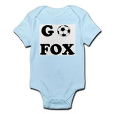 Go FOX Infant Creeper