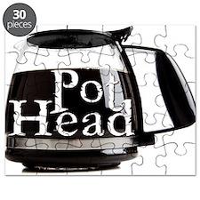 POT HEAD Puzzle