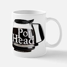 POT HEAD Small Mugs