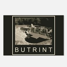 Albania Butrint Postcards (Package of 8)