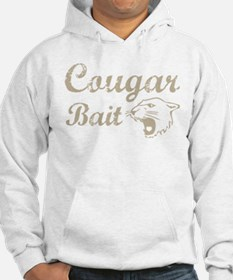 Cougar Bait Witty Hoodie