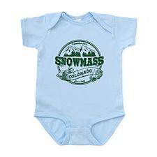Snowmass Old Circle Infant Bodysuit