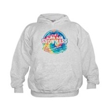 Snowmass Old Circle Hoodie