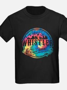 Whistler Old Circle T