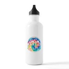 Whistler Old Circle Water Bottle