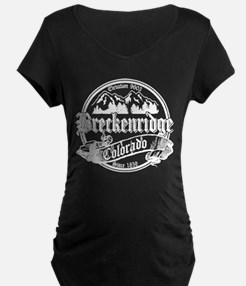 Breckenridge Old Black T-Shirt