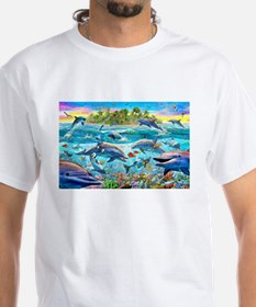 Dolphin Reef Shirt