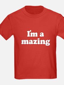 I'm Amazing T