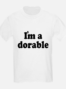 I'm Adorable T-Shirt