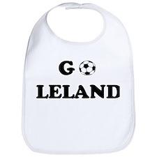 Go LELAND Bib