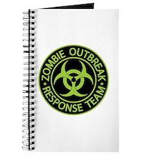 Zombie Apocalypse Journal