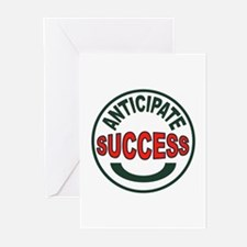 WINNING COUNTS Greeting Cards (Pk of 10)