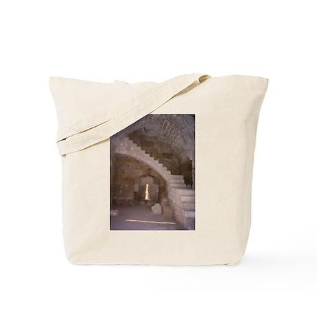 Byblos Tote Bag
