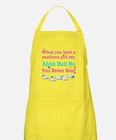 Hell No Apron