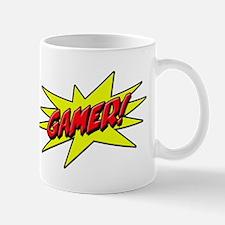 Gamer Star Mug