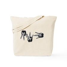 mw3 gangsta 2 Tote Bag