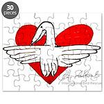 Pelican Love Puzzle