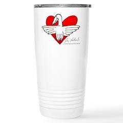 Pelican Love Travel Mug
