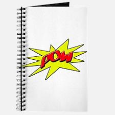 pow Journal