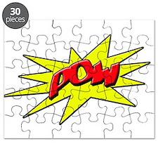 pow Puzzle