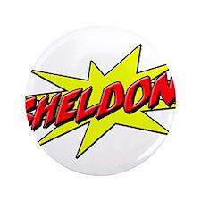 "sheldon star 3.5"" Button"