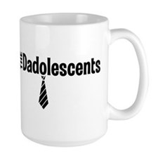 Dadolescents Mugs