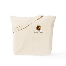 Funny 3rd battalion 9th Tote Bag