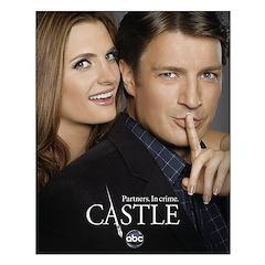 Castle Posters