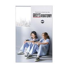 Grey's Anatomy Posters