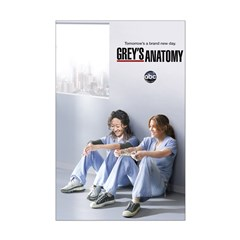 Grey's Anatomy Posters