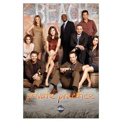 Private Practice Posters