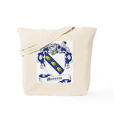 Morrow Coat of Arms Tote Bag
