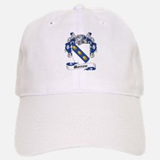 Morrow Coat of Arms Baseball Baseball Cap